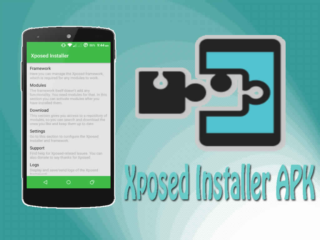 Xposed Framework Apk Download | Xposed Installer App