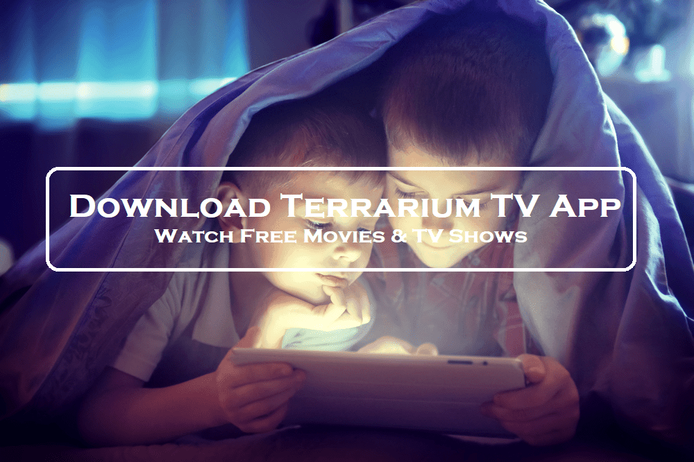 terrarium tv pro apk download