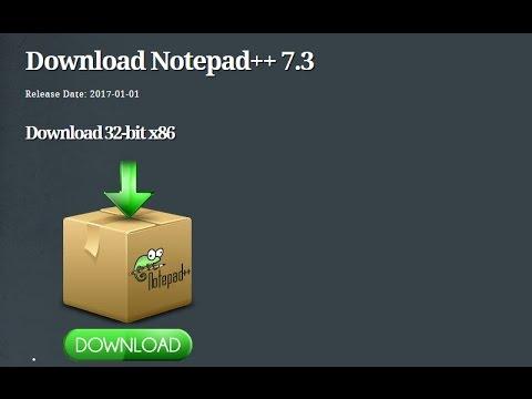 Notepad ++ download | Notepad Online Apk Download